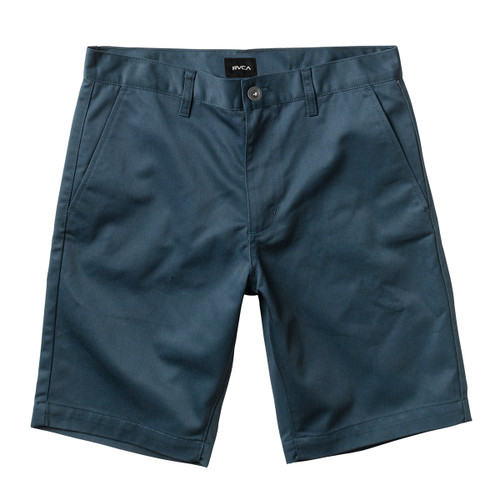 Boys' Weekday Stretch Short - Midnight