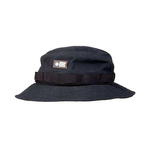 Casting Bucket Hat - Black