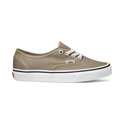 Authentic - Desert Taupe/True White