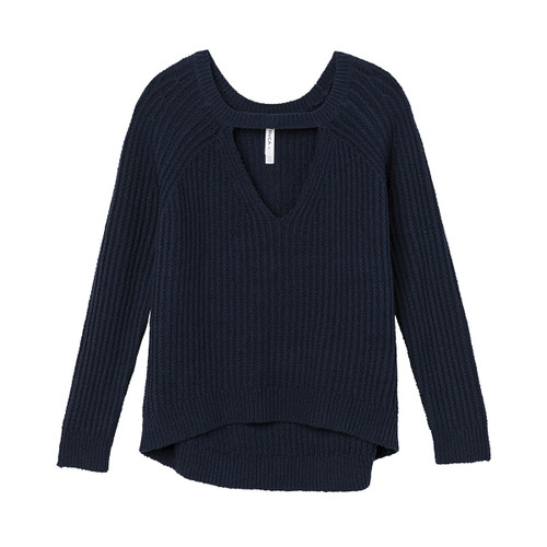 Case Sweater - Navy