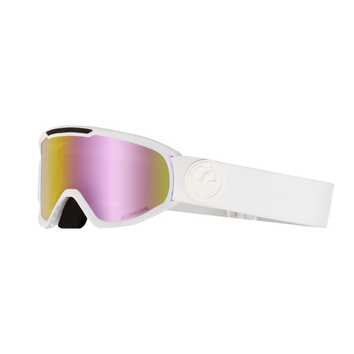 DX2 - Whiteout - Pink/Smk