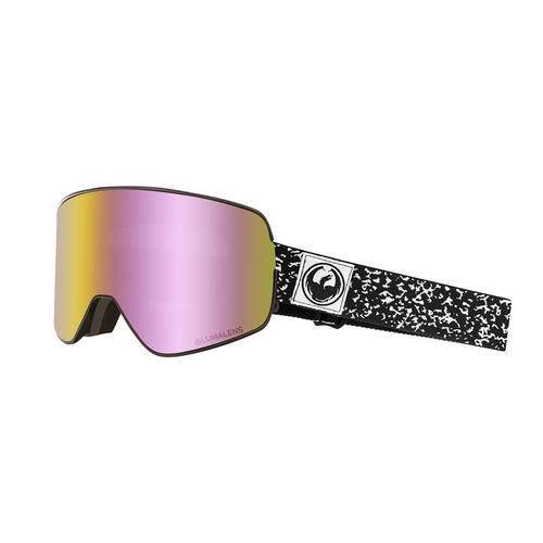 NFX2 - Scribe - Lumalens Pink Ion/Dark Smoke