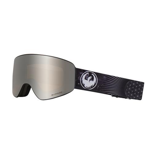 PXV - Galaxy - Lumalens Silver Ion/Dark Smoke