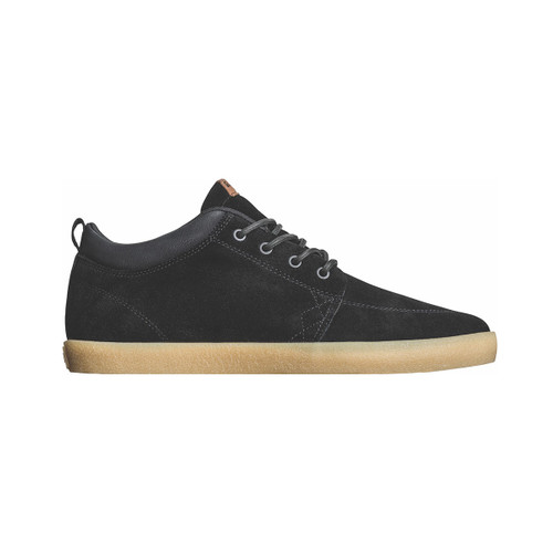 GS Chukka - Black/Crepe