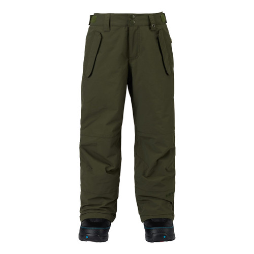 Boys Parkway Pant