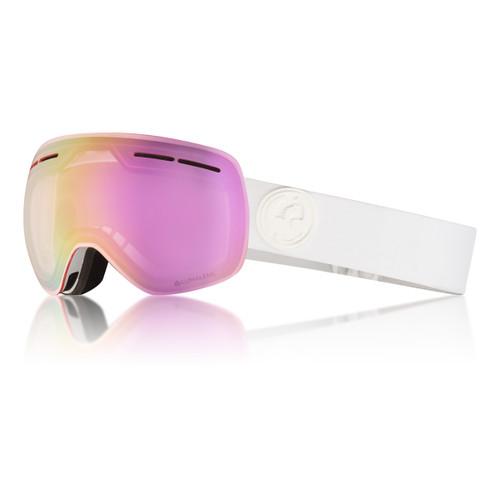 X1s - Whiteout - Pink/Smk