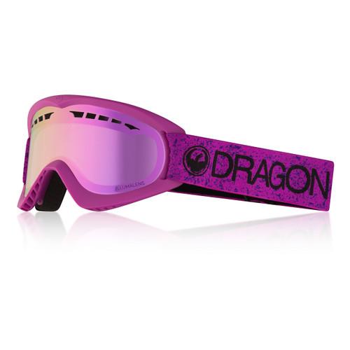 DX - Violet - Pink