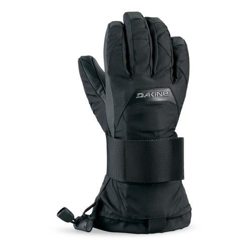 Wristguard JR Glove - Black