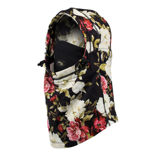 Balaclava Airhood Polar - Flower