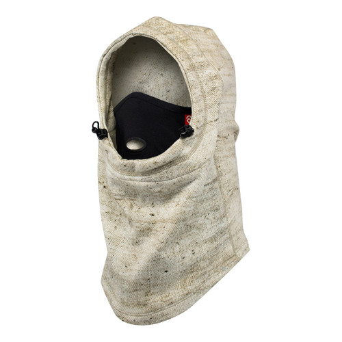 Balaclava Airhood Polar - Sand Wash