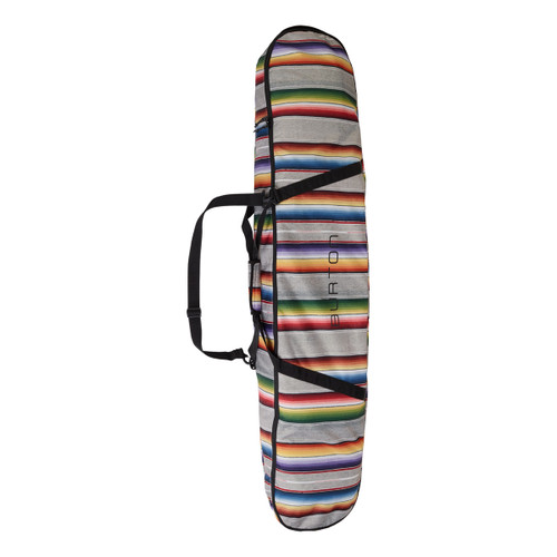Board Sack - Bright Sinola Stripe Print - 146cm
