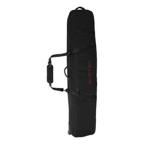 Wheelie Gig Bag - True Black - 166cm