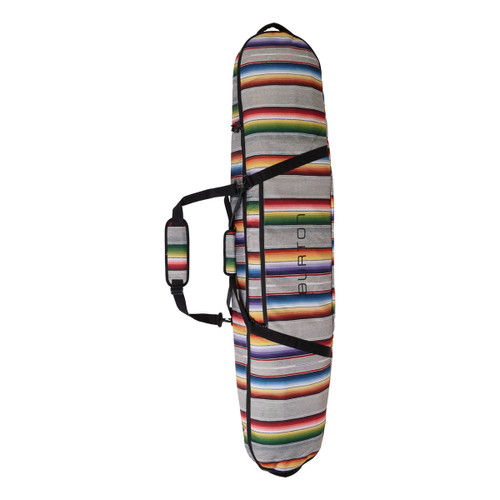 Gig Bag - Bright Sinola Stripe Print - 146cm