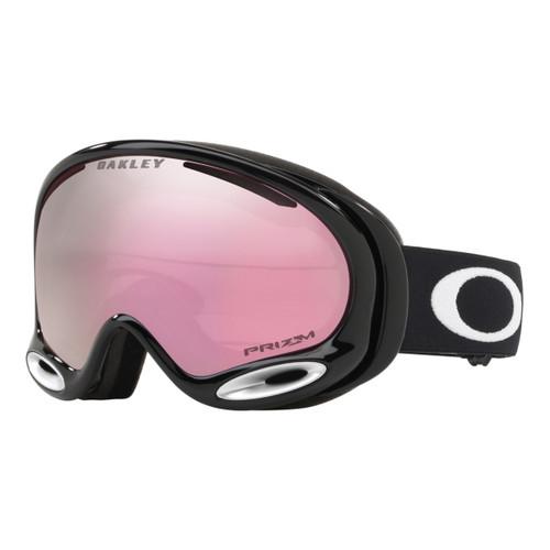 A Frame 2.0 - Jet Black - Prizm Pink