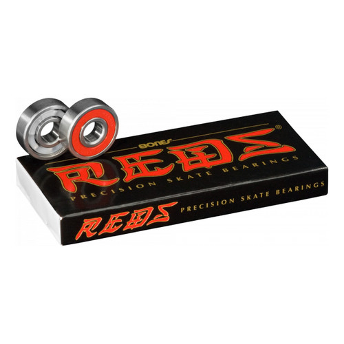 Reds 8pk Bearings