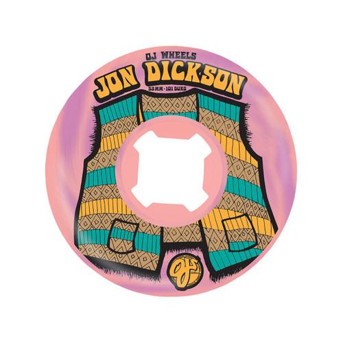 Dickson Vest Original - 101a