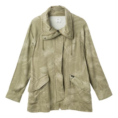 Daze Off Parka Jacket