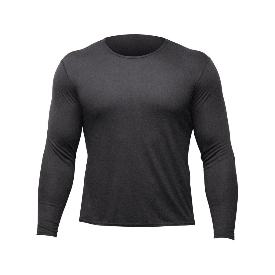 PepperSkins Crewneck - Black