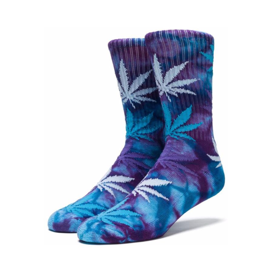 Plantlife Strains Crew Sock - Blue Dream
