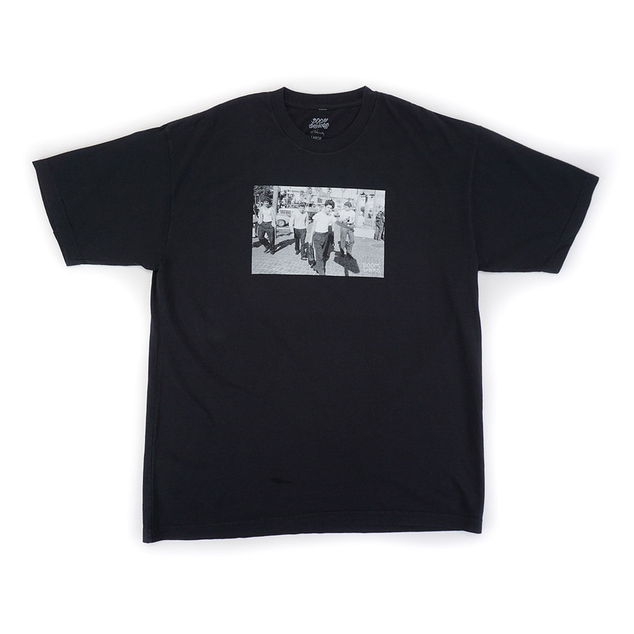 The Approach Tee - Black