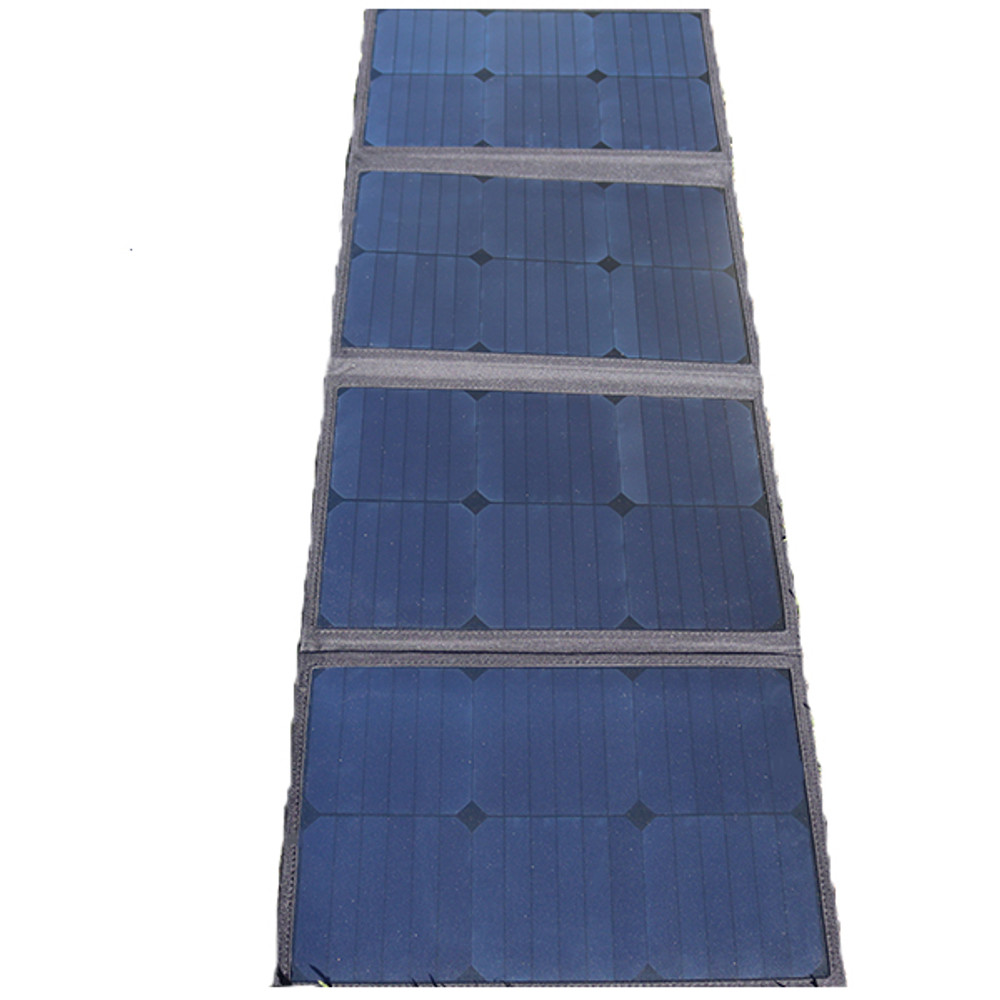 High efficiency 80W solar cells