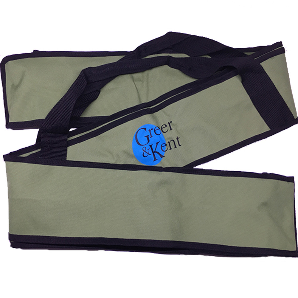 Add a Carry Kit to your CAMPA KIT