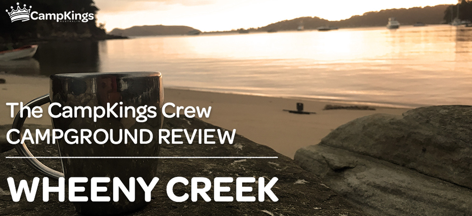 Wheeny Creek Campground Review