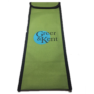 Extra heavy-duty tent peg bag to suit tent & tarp pegs
