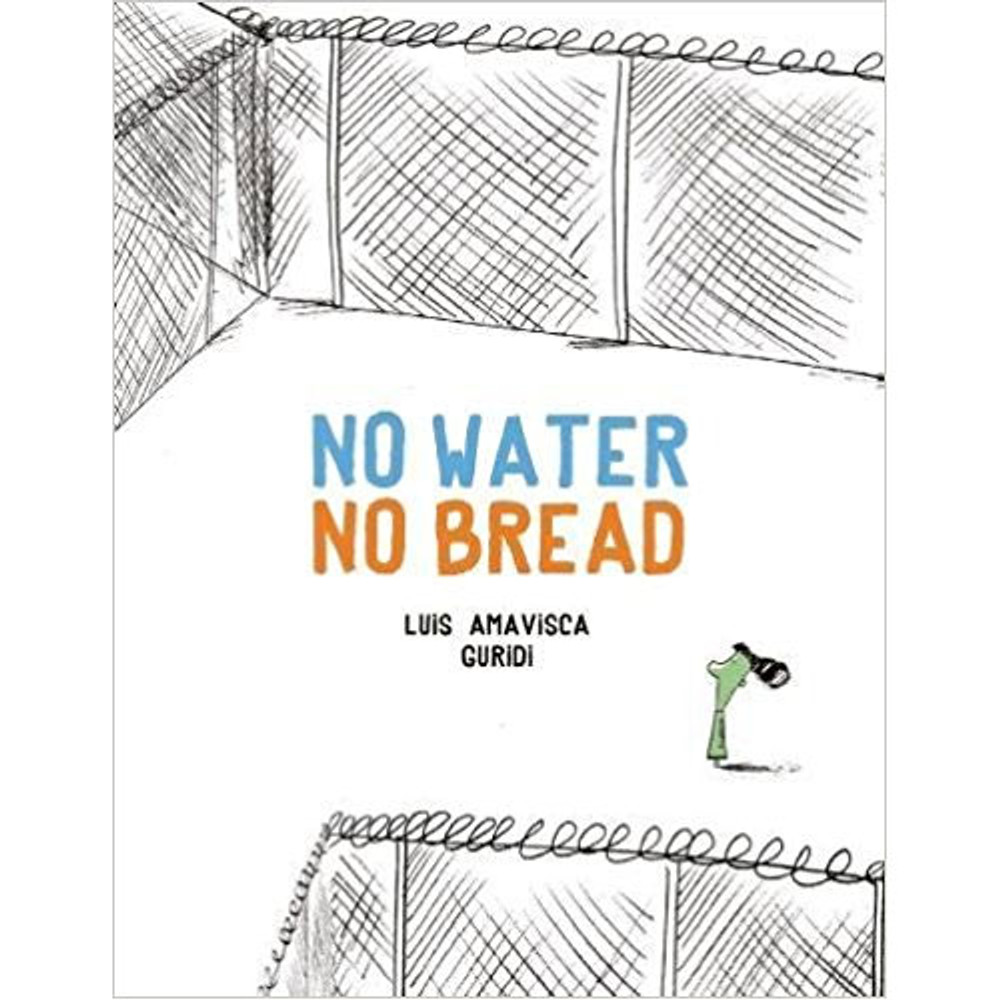 No Water No Bread