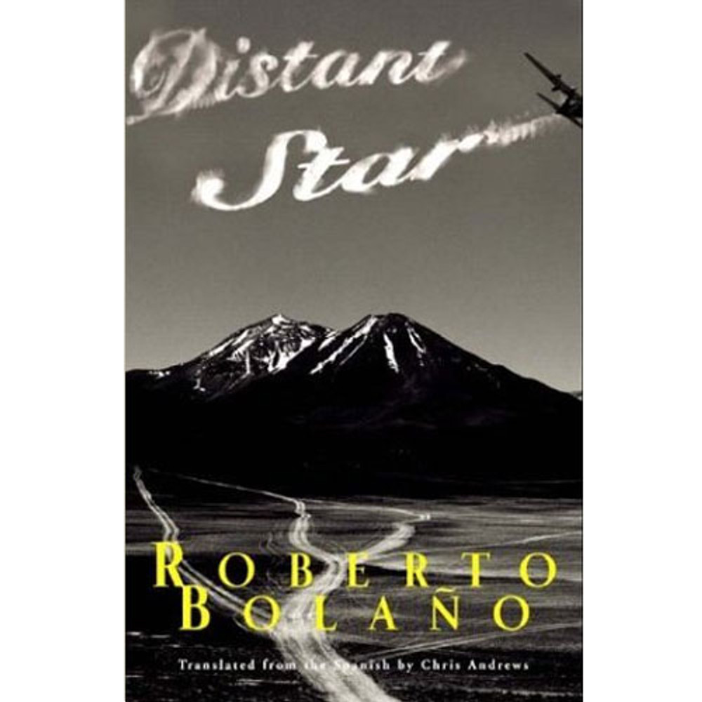Distant Star book cover