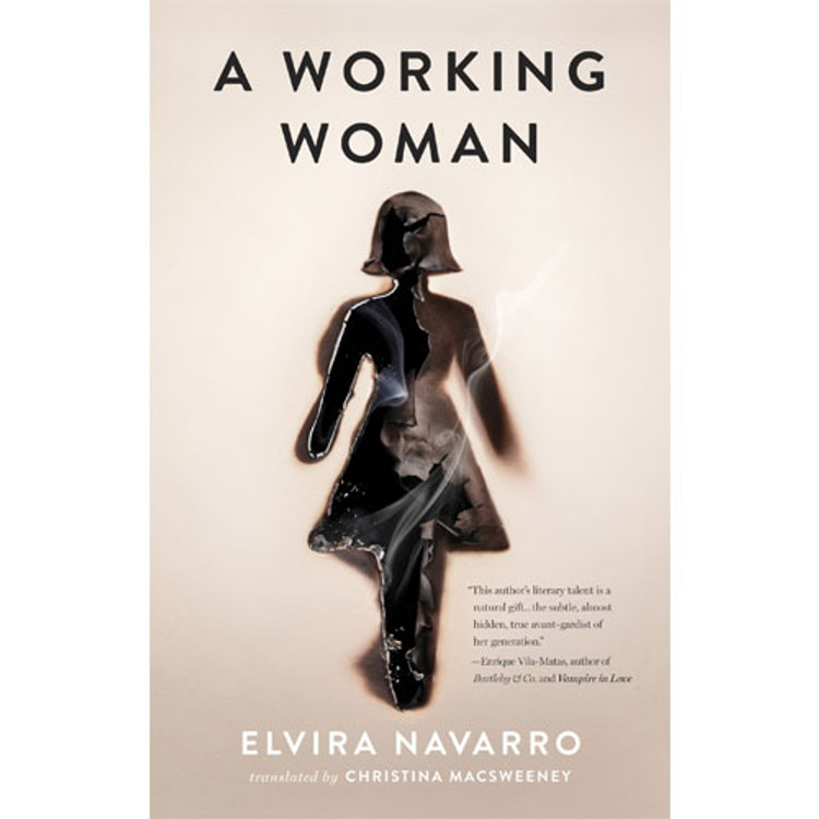 A Working Woman