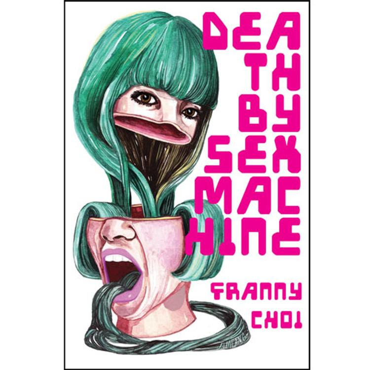 Death by Sex Machine