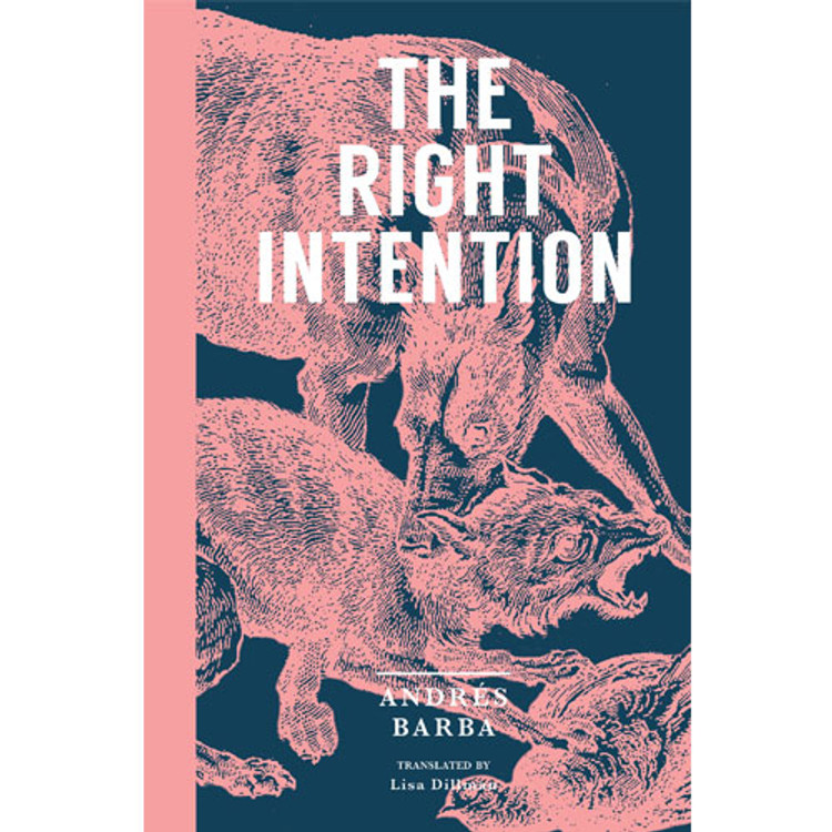 The Right Intention book cover