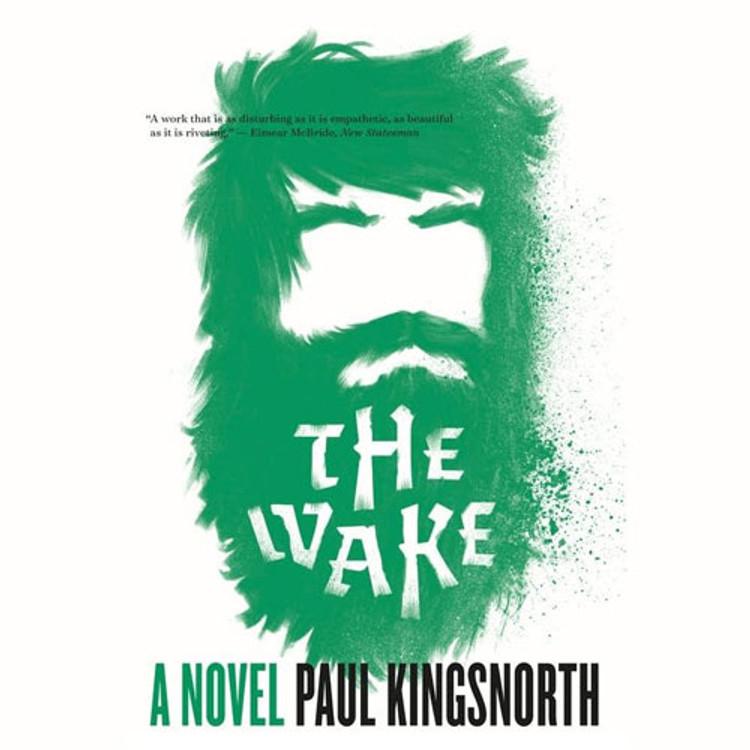 The Wake: a novel