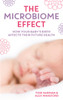 The Microbiome Effect: How your baby's birth affects their future health