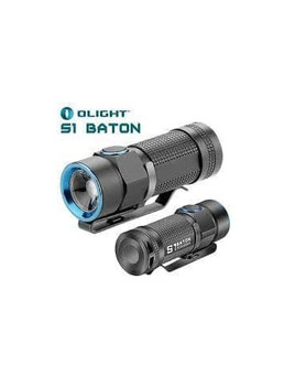 Olight - S1 Baton - Outdoor Stockroom