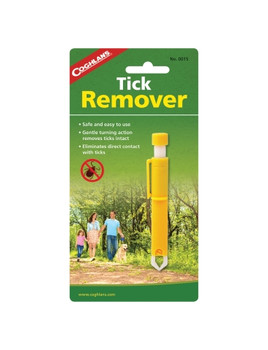 Coghlans - Tick Remover - 0015 - Outdoor Stockroom