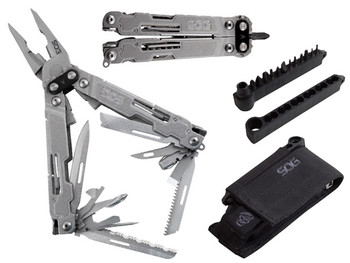 SOG PowerAccess Deluxe Multitool