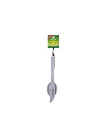 Coghlans - Duracon Cutlery Set - 9450 - Outdoor Stockroom