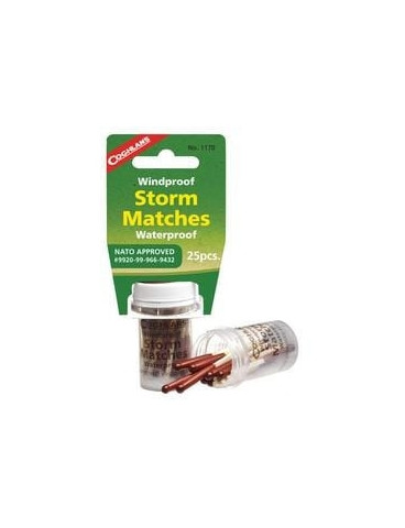 Coghlans - Stormproof Matches - 1170 - Outdoor Stockroom