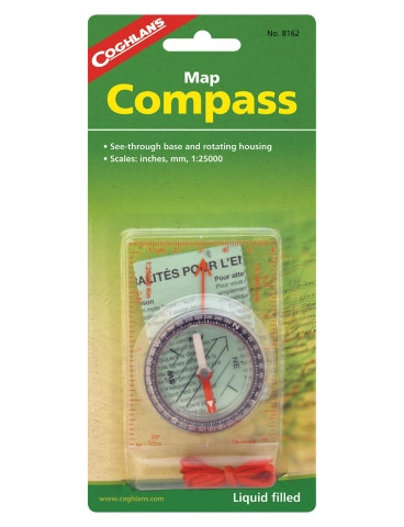 Coghlans - Map Compass - 8162 - Outdoor Stockroom