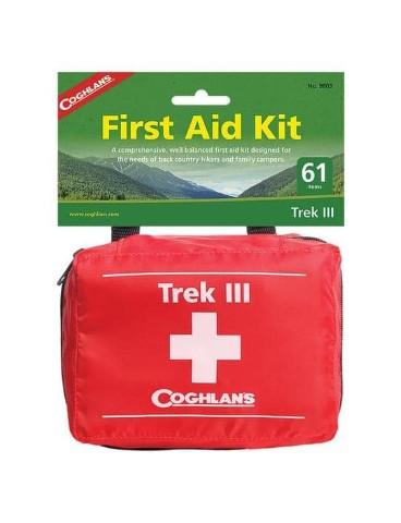 Coghlans - Trek 3 III First Aid Kit - 9803 - Outdoor Stockroom