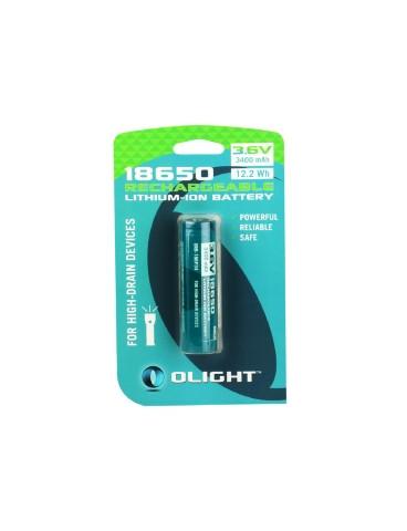 Olight 18650 Battery