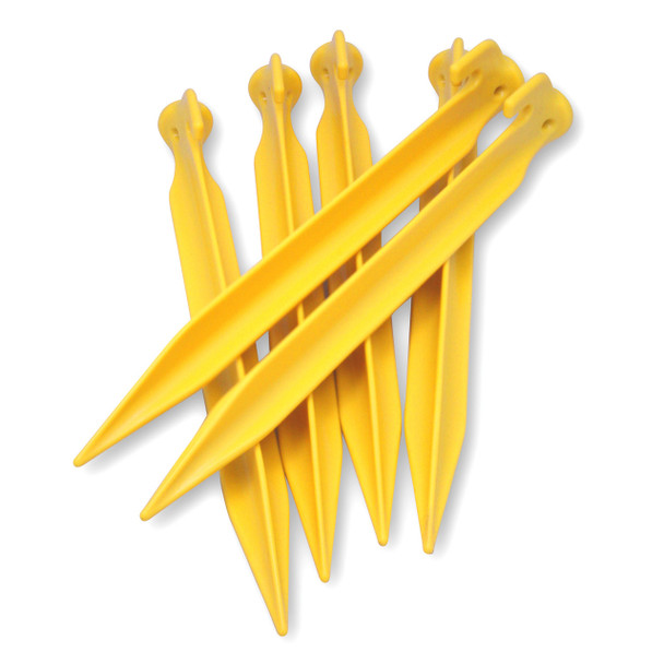 """Coghlans - ABS Tent Pegs 9"""" - 9309 - Outdoor Stockroom"""