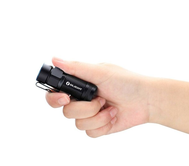 Olight S1 Baton Flashlight