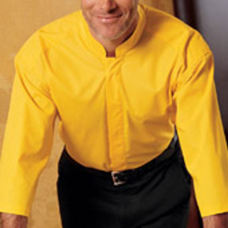 Rio Shirt with 3/4 Sleeves - Build Your Own
