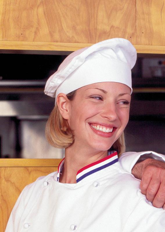 Chef's Petite Beret