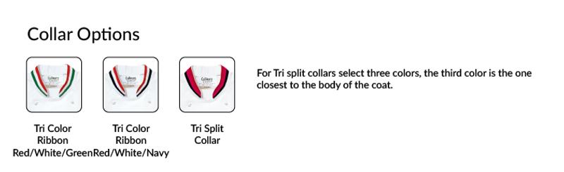 Collar choices