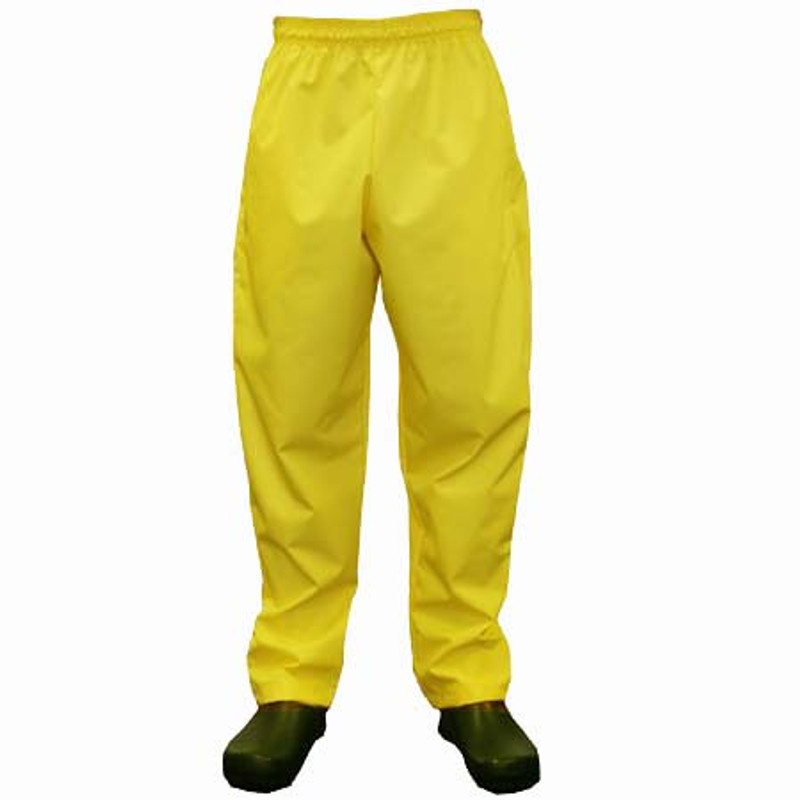 Baggy Chef Pants in Poplin - Many colors to choose from!