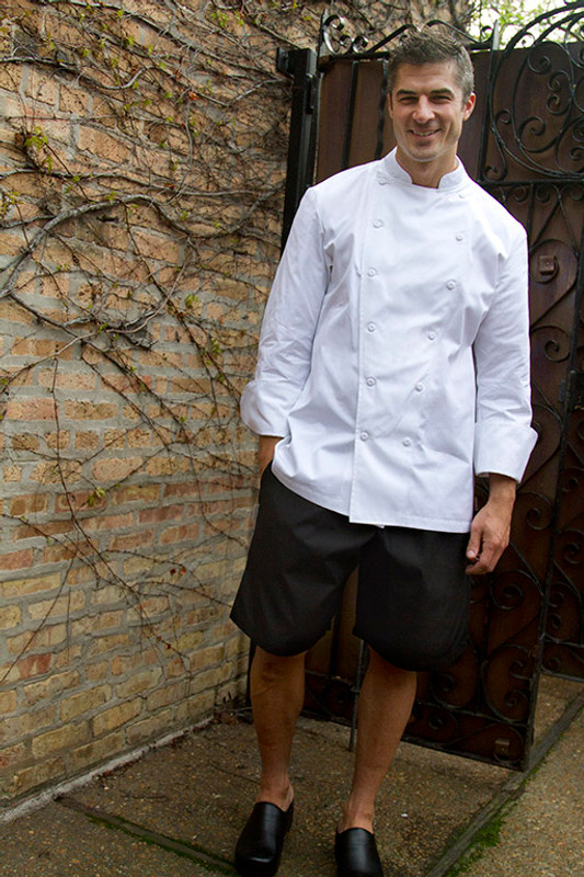 Chef Shorts - Design Your Own